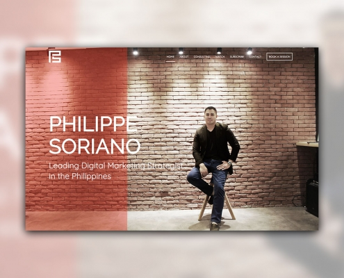 Philippe Soriano by Mediafied